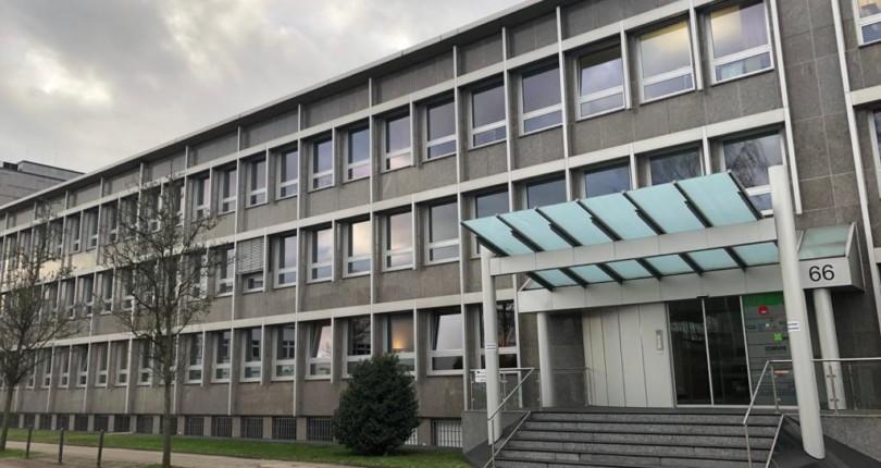 RUHR REAL vermittelt 700 m² Bürofläche an Medical Senioren-Park