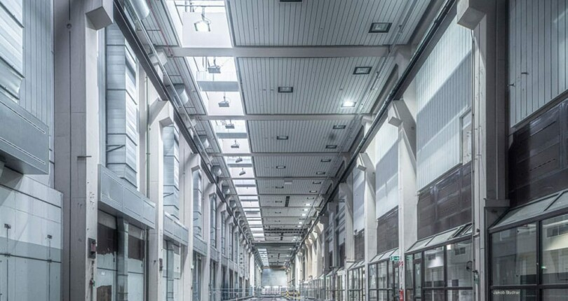 RUHR REAL vermittelt 36.848 m² großes Essener Traditionsareal