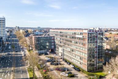 Essen: RUHR REAL vermittelt Bürohaus in bester Lage von Rüttenscheid an Mülheimer Family Office