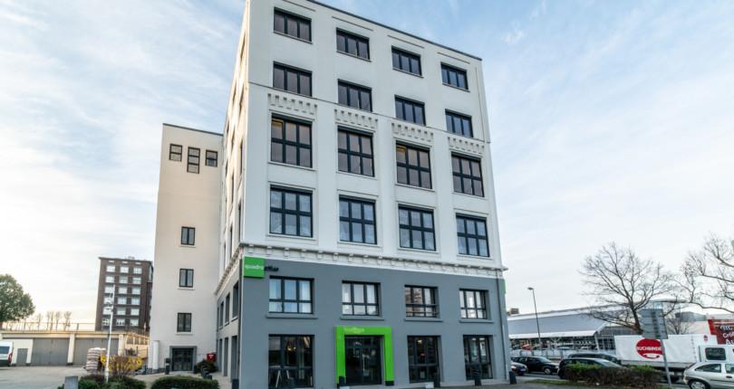 RUHR REAL vermittelt 1.500 m² Bürofläche in Essen und erreicht Vollvermietung