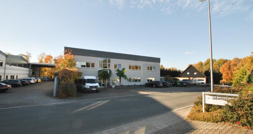 Bochum: PETEC mietet 2.306 m² Büro- und Hallenfläche über RUHR REAL