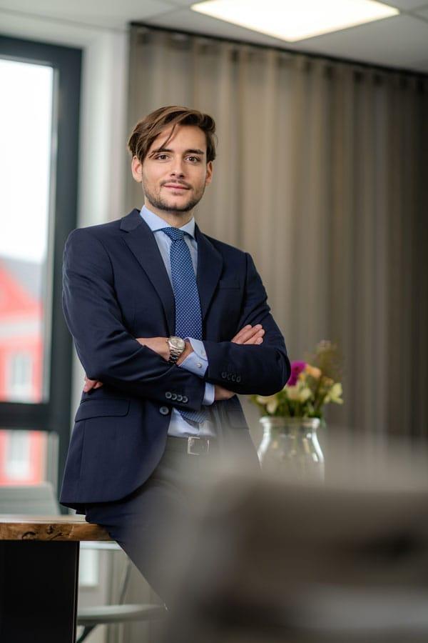 Adrian Röser   RUHR REAL GmbH