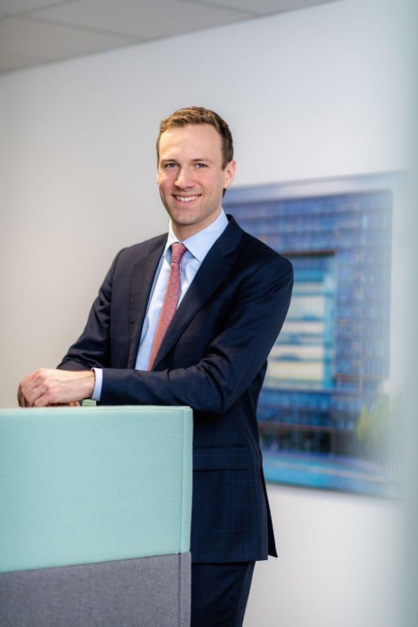 Christian Hansmann   RUHR REAL GmbH
