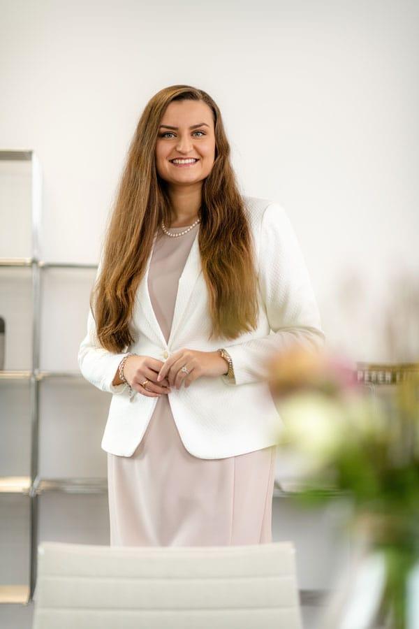 Paulina Mangen   Ruhr Real GmbH