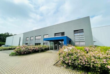 RUHR REAL vermittelt 4.000 m² Fläche an ALBA BAU GmbH
