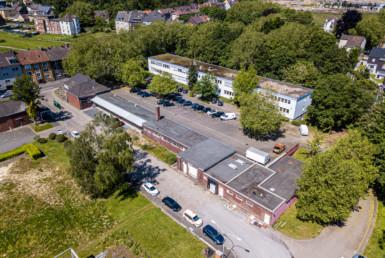 RUHR REAL vermittelt 450 m² Bürofläche an LOOMIS
