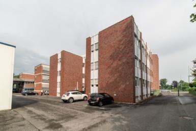 Gladbeck: RUHR REAL vermittelt 550 m² Bürofläche an rebeq GmbH