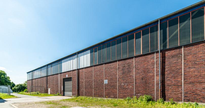 RUHR REAL vermittelt die KAF Falkenhahn Bau AG in Bochum