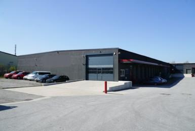 MEDA Küchen zieht mit Zentrallager nach Essen und mietet 2.200 m²