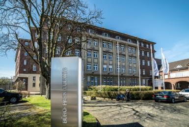 RUHR REAL vermittelt 400 m2 Bürofläche im Essener Süden