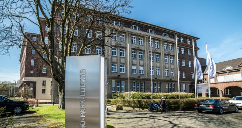RUHR REAL vermittelt 400 m² Bürofläche im Essener Süden