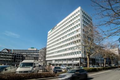 Huyssenallee 82-88 - Bürovermietung RUHR REAL