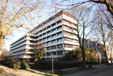 RUHR REAL vermittelt 6.500 m² Bürofläche an das Jobcenter Bochum