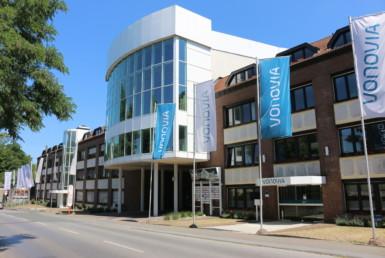 Werbeagentur mietet 530 m² Bürofläche über RUHR REAL in Dortmund