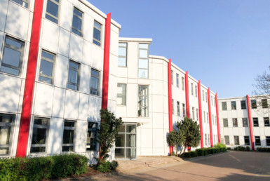 BS Grundbesitz erwirbt von Silverton Group Bürohaus in Essen | RUHR REAL