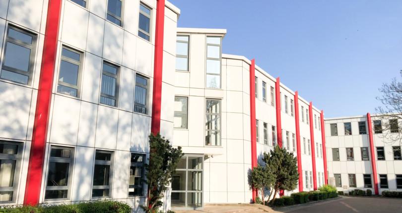 BS Grundbesitz erwirbt von Silverton Group Bürohaus in Essen