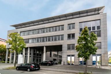 Hochschule Bochum mietet 1.050 m² im Technologiequartier | RUHR REAL