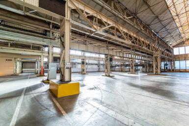 GMT Maschinentechnik mietet 3.300 m² Lagerfläche im Innovatis Gewerbepark | RUHR REAL