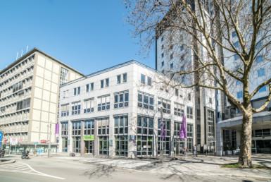 ETL mietet 340 m² Bürofläche über RUHR REAL in Bochumer Innenstadt