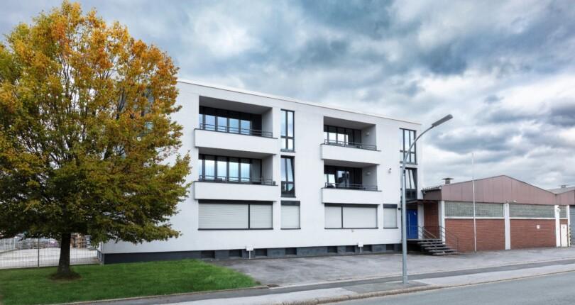 RUHR REAL vermittelt 1.515 m² an die HANSA-FLEX AG