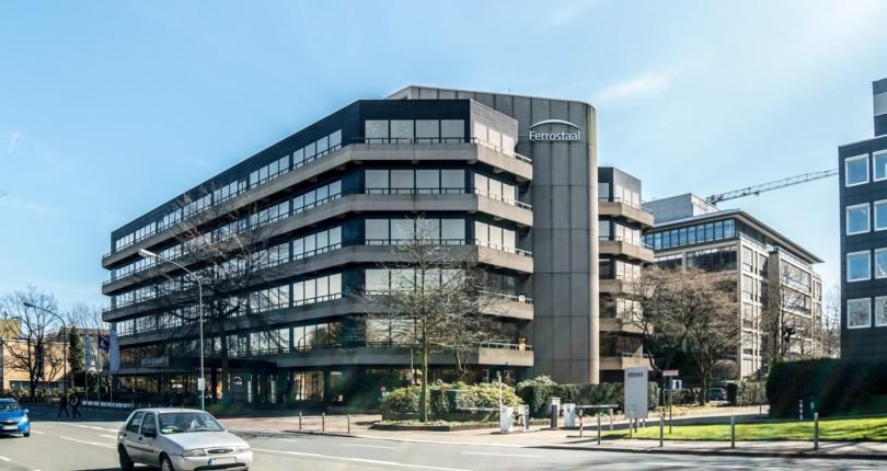 Essen: M-Dax Unternehmen mietet 2.200 m² Bürofläche über RUHR REAL