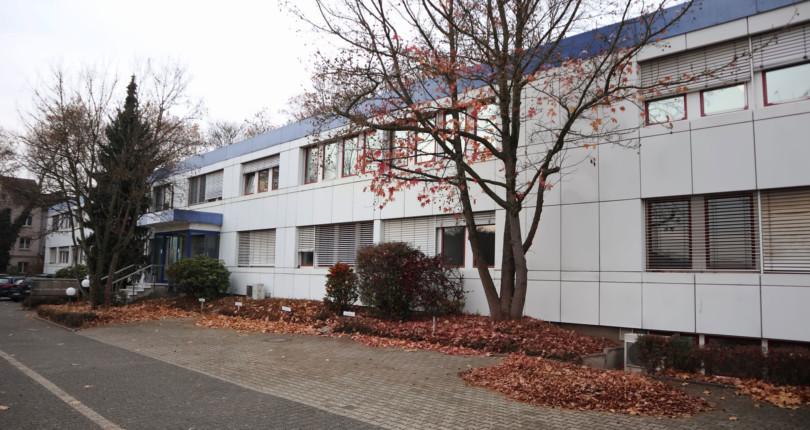 Bochum: RUHR REAL vermittelt 450 m² Bürofläche an LOOMIS