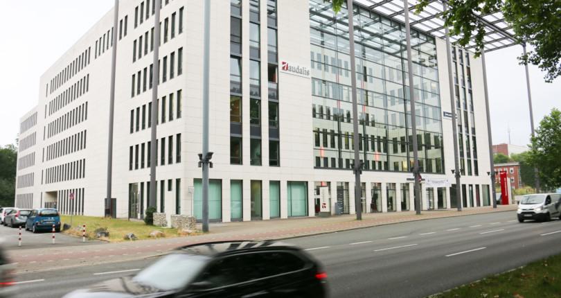 Dortmund: Vollvermietung im OPR199 durch RUHR REAL