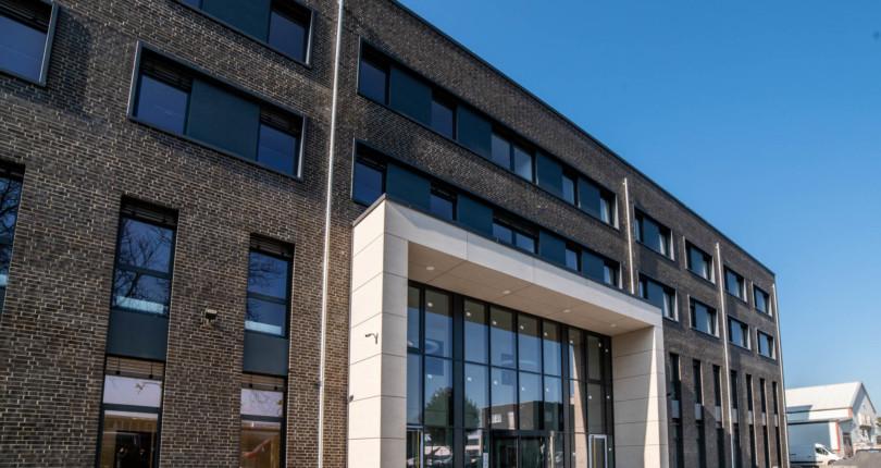 """Essen: Vollvermietung im Projekt """"Bürohaus 22"""" über RUHR REAL"""