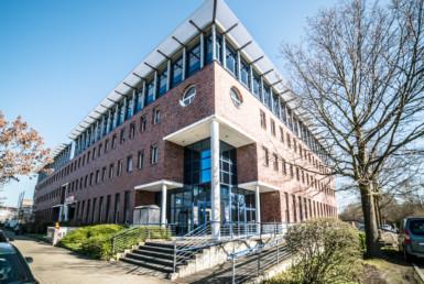 Greif Consulting und Telemarketing mietet 505 m² Bürofläche in Bochum