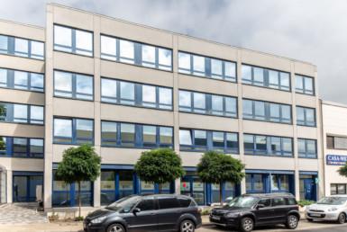 Zeche Katharina 6 in Essen wieder vollvermietet! | RUHR REAL GmbH