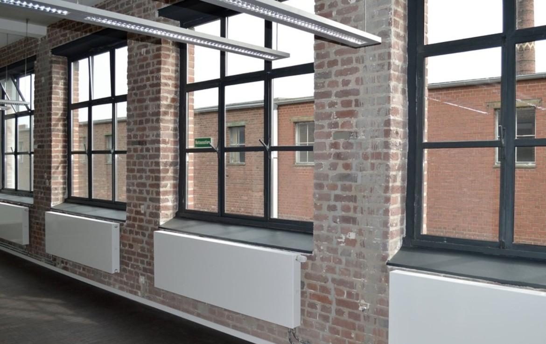 Büro Fenster