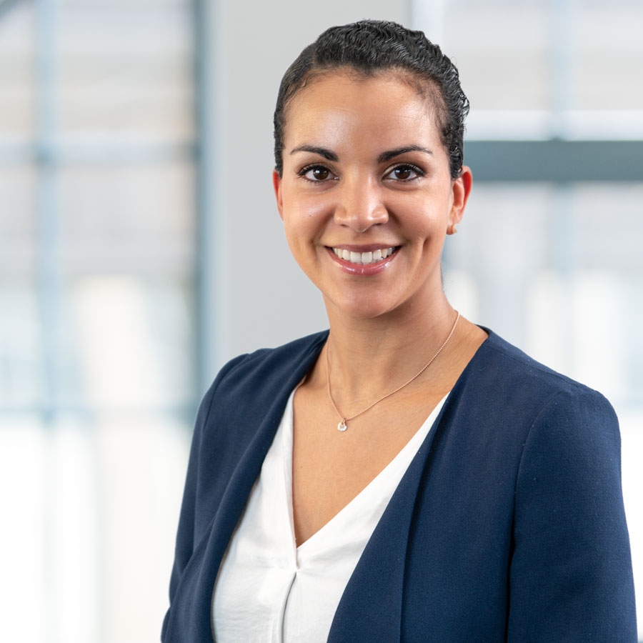 Eva-Maria Klimpel | RUHR REAL GmbH
