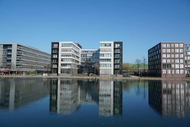 Neuer Firmensitz, alte Nachbarschaft: unique projects mietet 1.410 m² große Bürofläche an der Schifferstraße