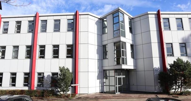 RUHR REAL vermittelt 530 m² Bürofläche an R u P Steuerberater aus Essen