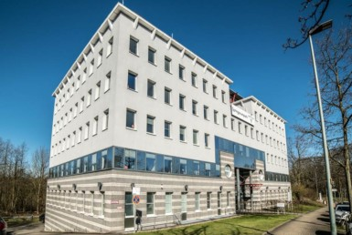RUHR REAL vermietet 1.055 m² an die BeSocial GmbH