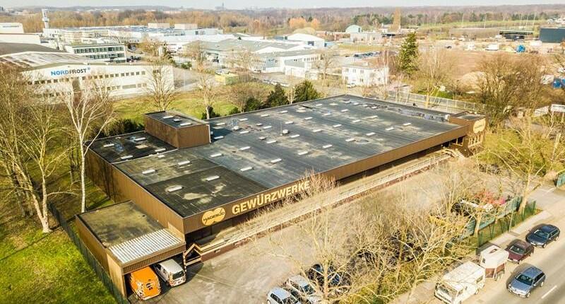 BS Grundbesitz erwirbt Lagerflächen in Dortmund