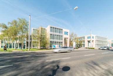 RUHR REAL vermittelt rund 900 m² Schulungsfläche an das LVR Klinikum Essen