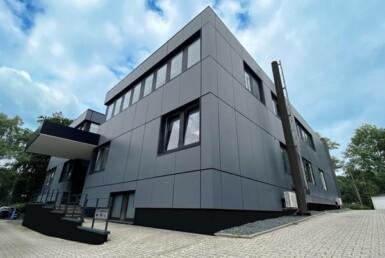 RUHR REAL vermittelt 910 m² an die Flemming Dental GmbH
