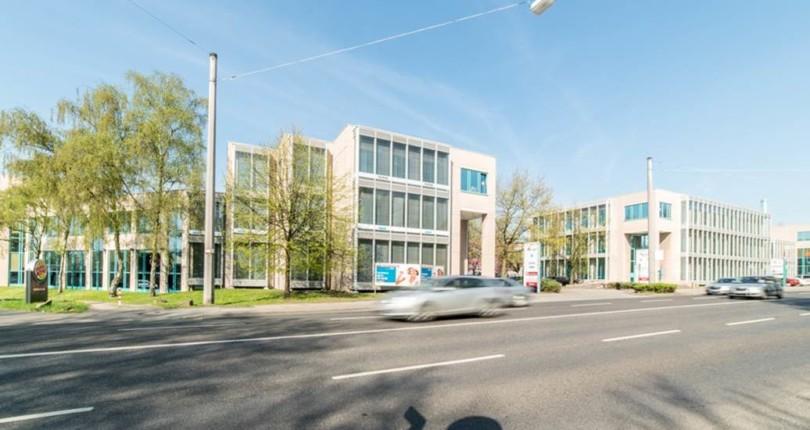 Klinikum verlagert Ergotherapieschule | RUHR REAL vermittelt rund 900 m² Schulungsfläche an das LVR Klinikum Essen