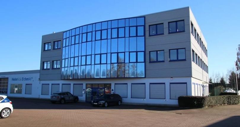 RUHR REAL vermittelt 950 m² Bürofläche an ENEXIO Service GmbH