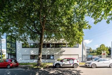 RUHR REAL holt Neumann Elektronik zurück nach Mülheim