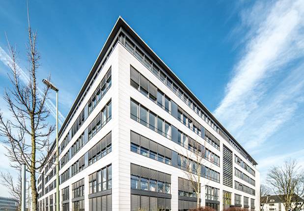RUHR REAL vermittelt 1.445 m² Bürofläche an Rotthege & Wassermann Rechtsanwälte und Steuerberater