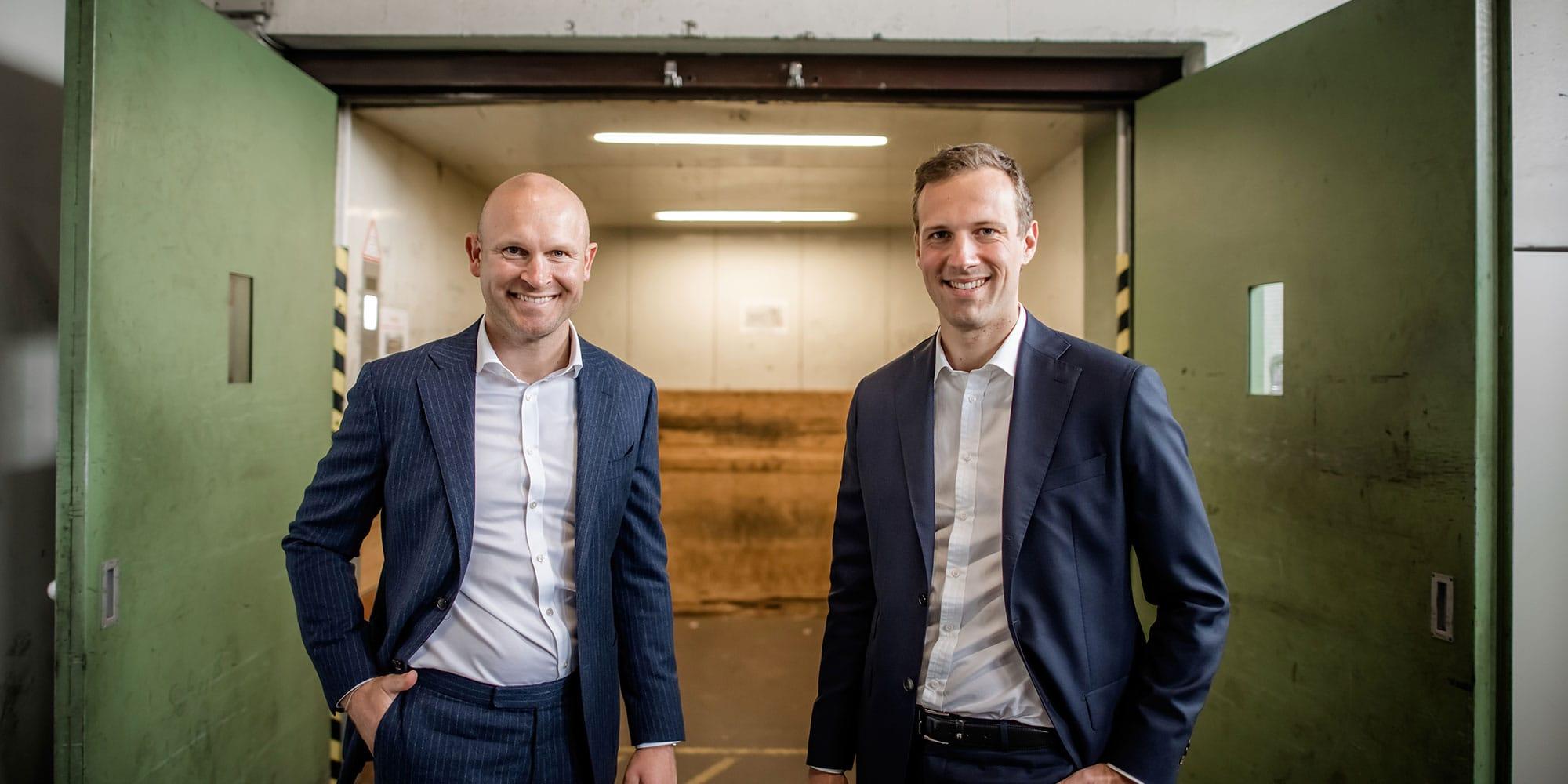 RUHR REAL GmbH | Christian Hansmann und Daniel Hartmann