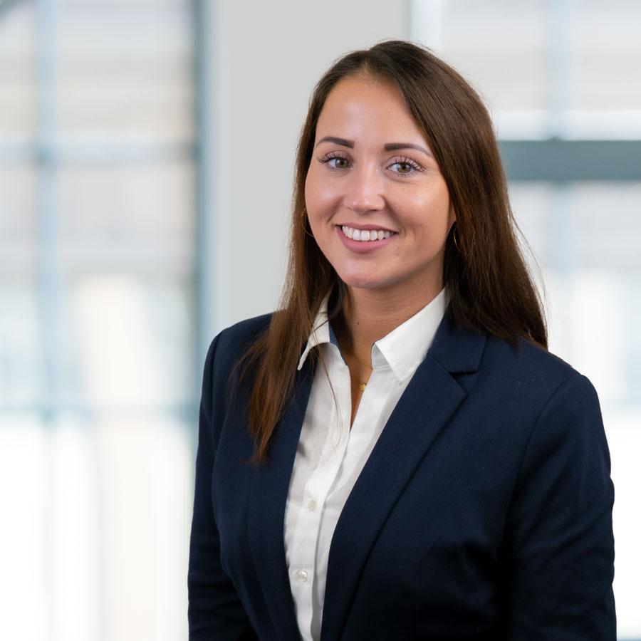 Janina Hahn | RUHR REAL GmbH