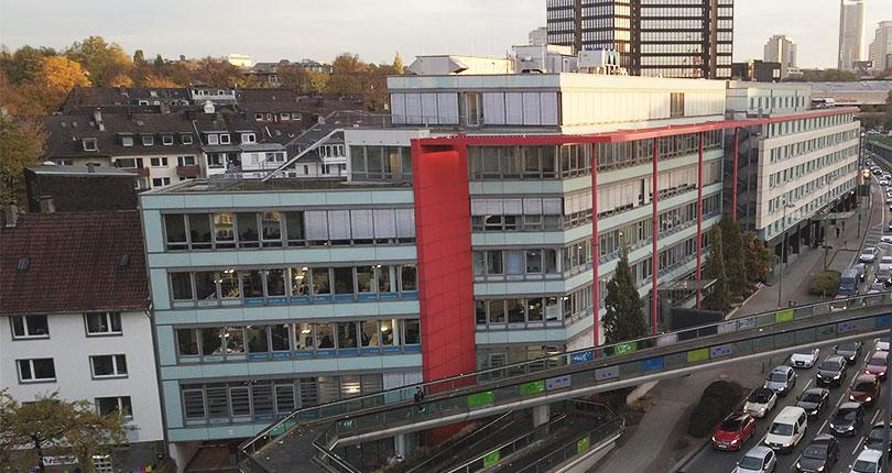 Essen: FLE GmbH vergibt Leadmakler Mandat an RUHR REAL