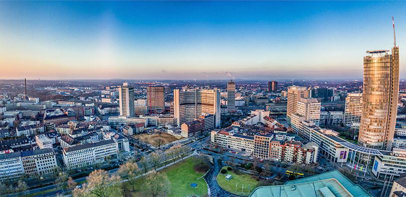 Projekt 4BRICKS in Essen-Rüttenscheid steht in den Startlöchern